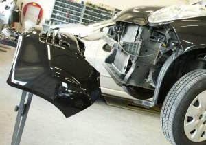 autoschade roelofs bumper